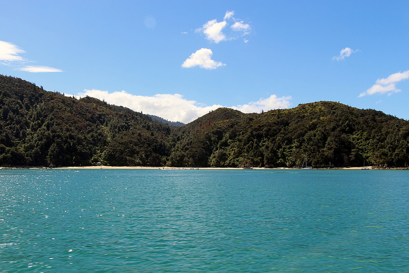 Abel Tasman National Park - Two Week New Zealand South Island Road Trip Itinerary - The Trusted Traveller