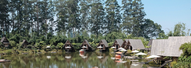 Dusun Bambu - 7 Things to Do in Bandung, Indonesia - The Trusted Traveller
