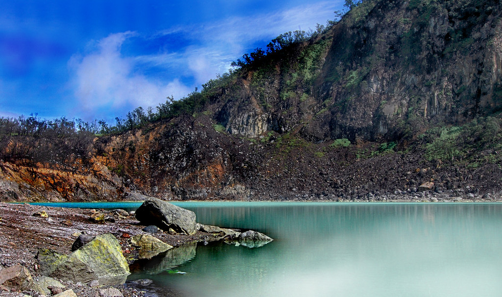Kawah Putih - 7 Things to Do in Bandung, Indonesia - The Trusted Traveller