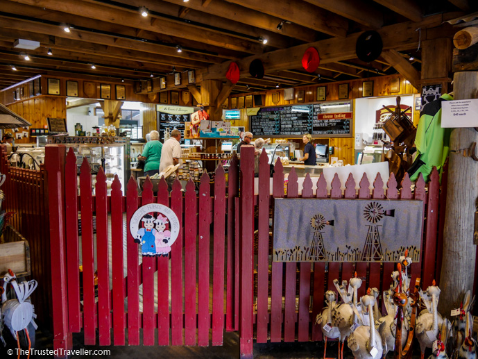Bega Cheese Heritage Centre - Things to Do on the NSW Sapphire Coast - The Trusted Traveller