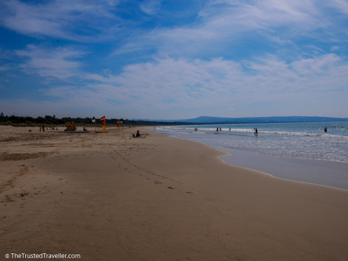 Pambula Beach - Things to Do on the NSW Sapphire Coast - The Trusted Traveller