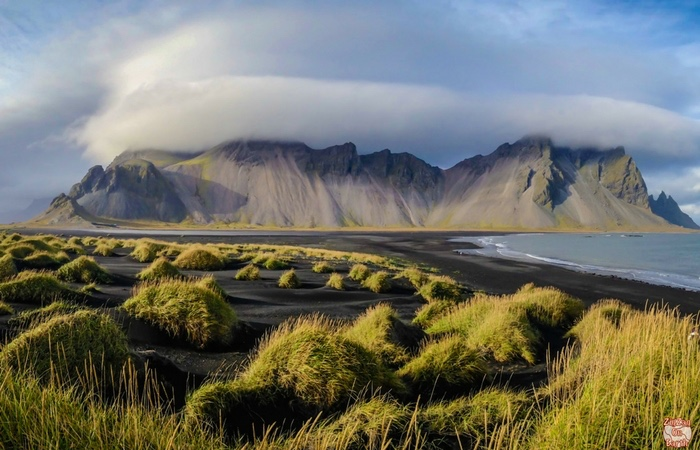 Vestrahorn Iceland - 5 Stunning Stops on the South Coast of Iceland - The Trusted Traveller