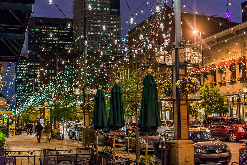 Larimer Square - The Best 48 Hours in Denver - The Trusted Traveller
