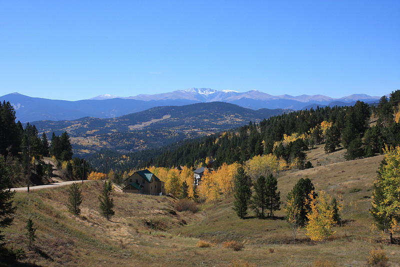 Mount Evans - The Best 48 Hours in Denver - The Trusted Traveller
