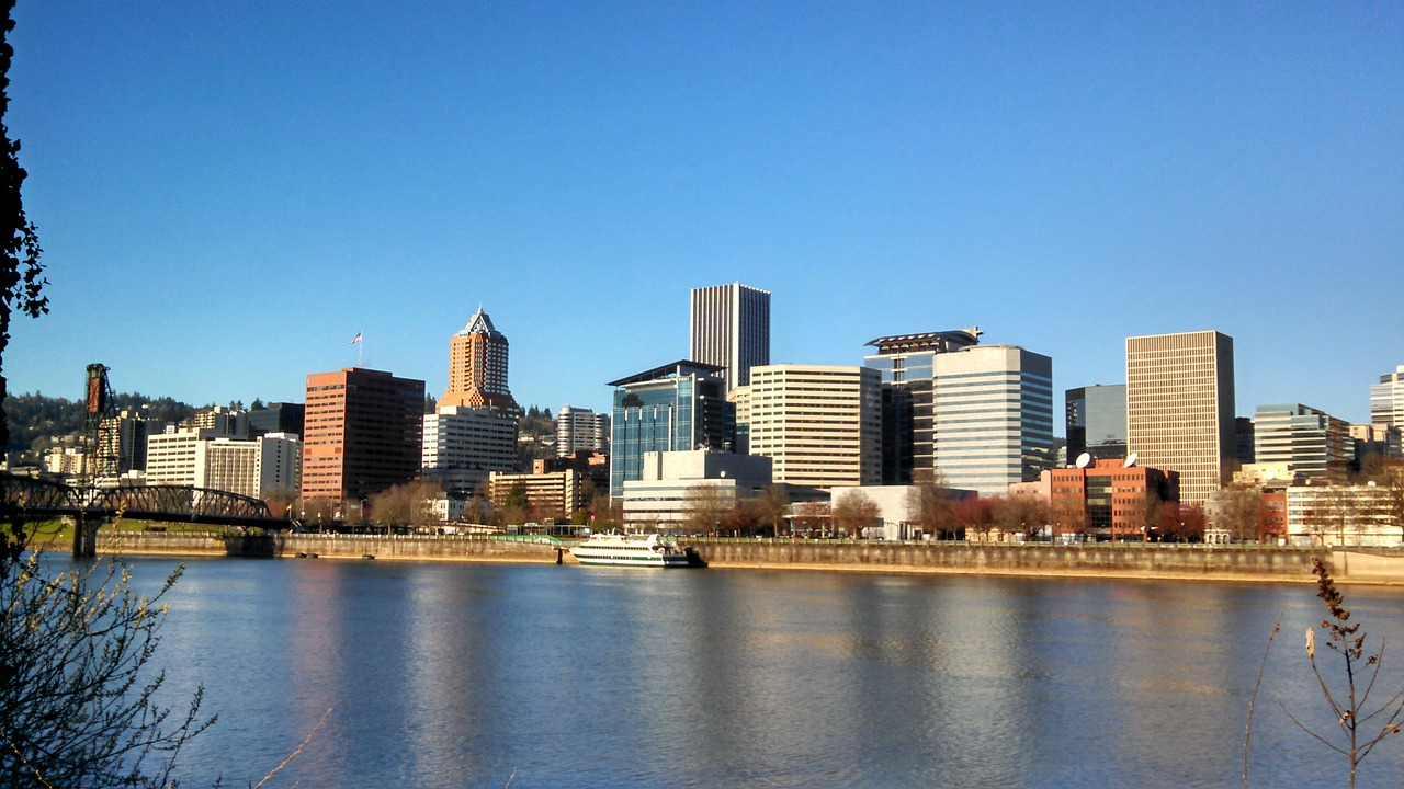 Portland - The 7 USA Cities on Top of My Bucket List - The Trusted Traveller