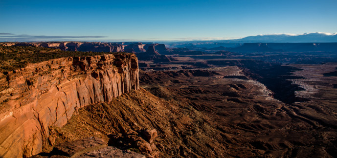 Buck-Canyon-Overlook-Canyonlands-National-Park-Utah-Photo-Jeepers - Canyonlands National Park - Island in the Sky - The Trusted Traveller