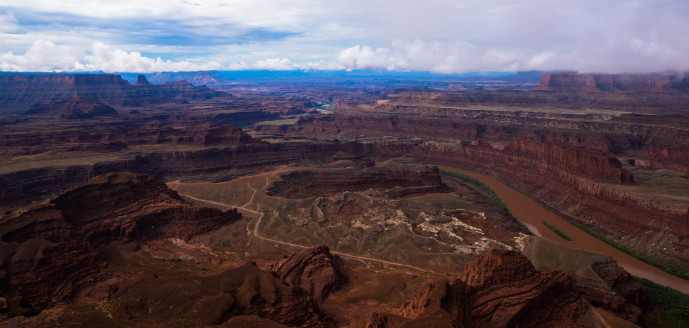 Dead-Horse-Point-State-Park-Utah-Photo-Jeepers - Canyonlands National Park - Island in the Sky - The Trusted Traveller