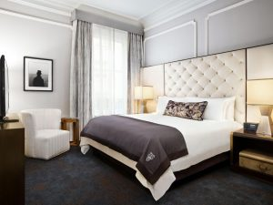 Palace Hotel - 24 hours in San Francisco: Off the Beaten Track - The Trusted Traveller