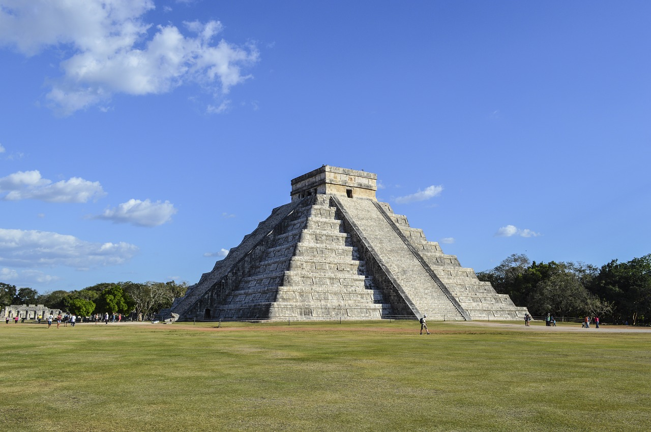 Chichen Itza - Things to Do in Cancun - The Trusted Traveller