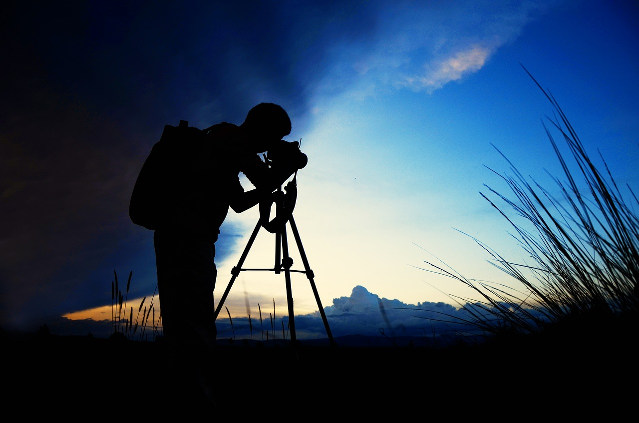 6 Essential Photography Gear for Capturing Stunning Travel Destinations