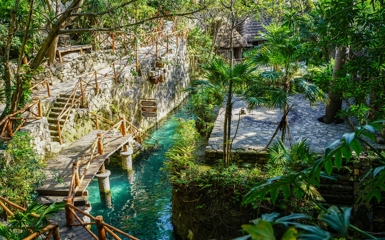 Xcaret - Things to Do in Cancun - The Trusted Traveller