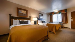 Best Western Plus Ruby's Inn - Bryce Canyon National Park - The Trusted Traveller