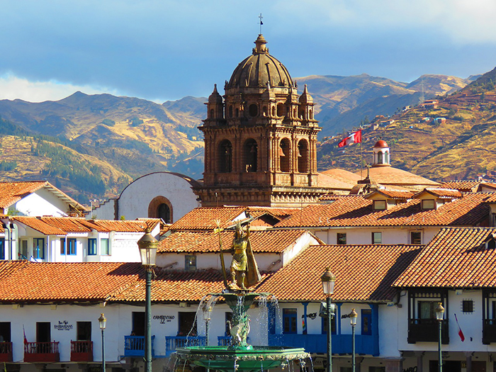 Cusco - The Best of Peru Itinerary: (up to) One Month - The Trusted Traveller