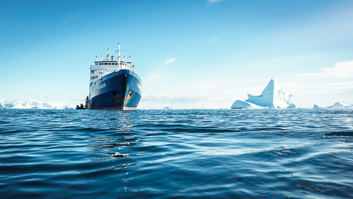 Antarctic Peninsula, Portal Point - 15 Stunning Photos for Those Curious About Antarctic Cruises - The Trusted Traveller