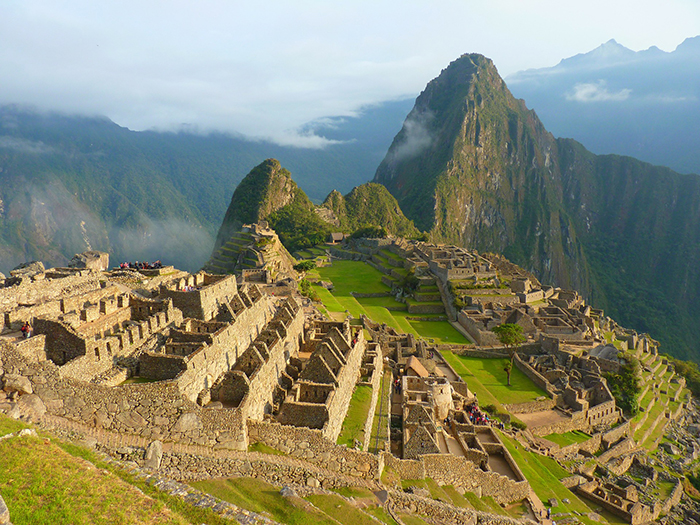 Machu Picchu - The Best of Peru Itinerary: (up to) One Month - The Trusted Traveller