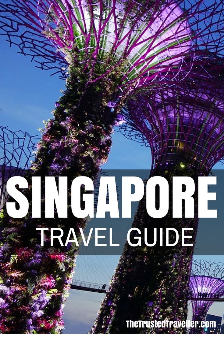 Bali Trip Singapore