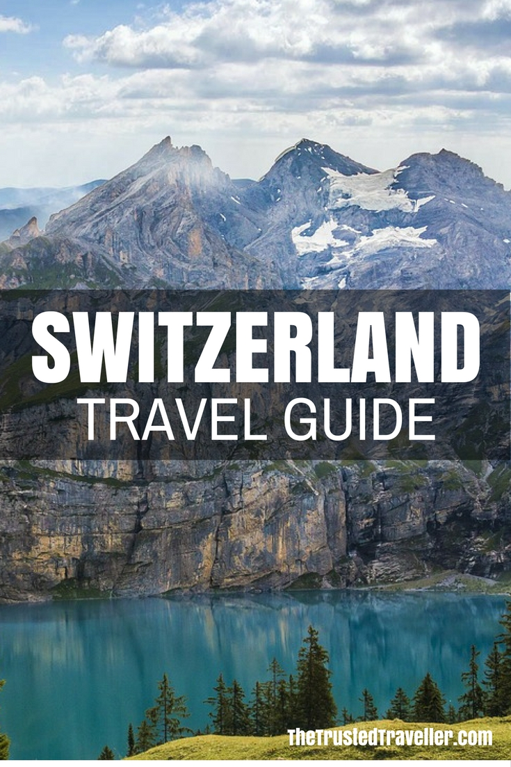 My Switzerland Travel Guide has everything you need to start planning your trip. Click through now to start planning! – The Trusted Traveller