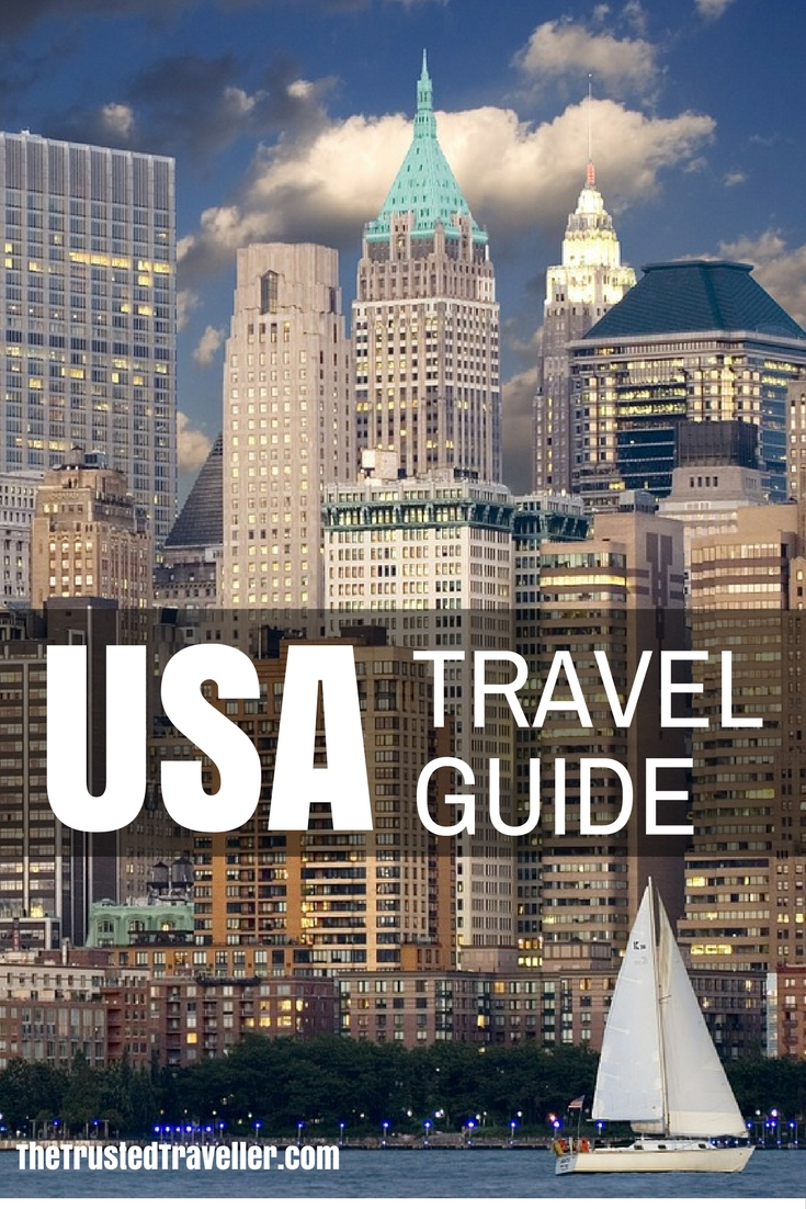 My USA Travel Guide has everything you need to start planning your trip. Click through now to start planning! – The Trusted Traveller