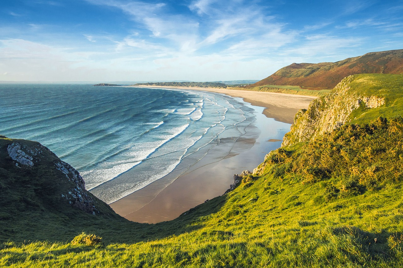 Wales Travel Guide - The Trusted Traveller