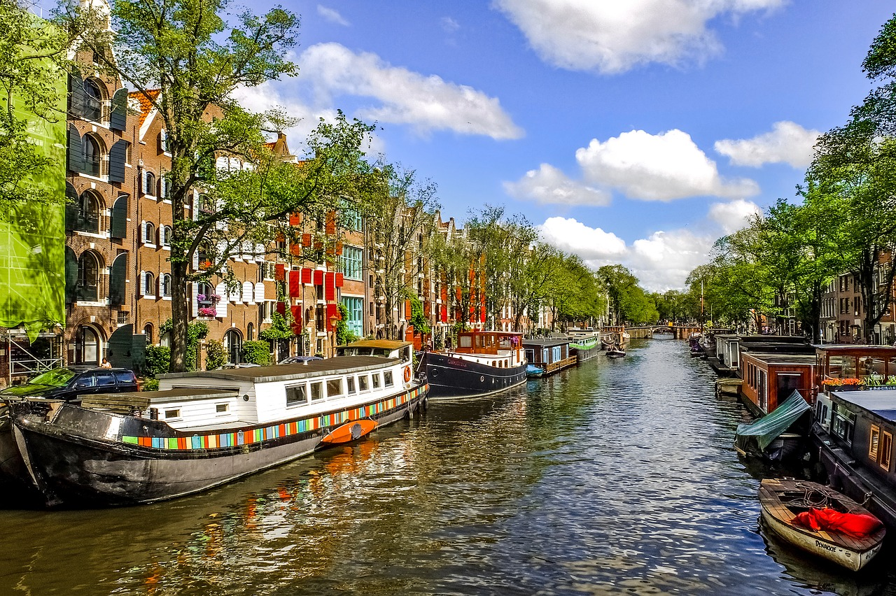 The Netherlands Travel Guide - The Trusted Traveller