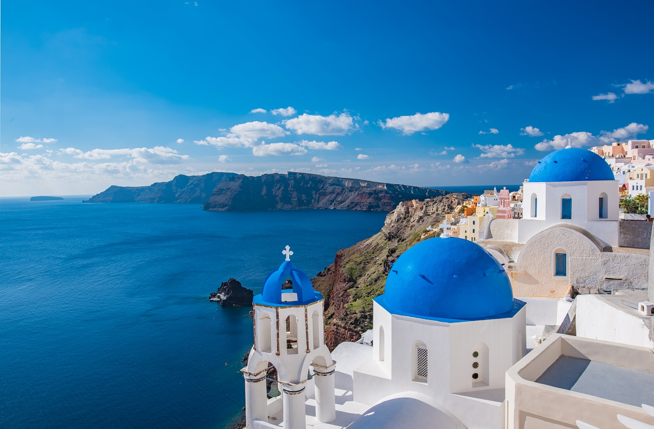 Greece Travel Guide - The Trusted Traveller