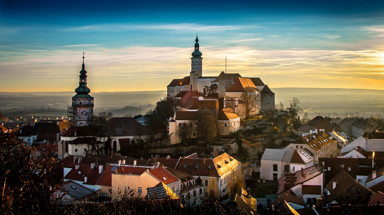 Czech Republic Travel Guide - The Trusted Traveller