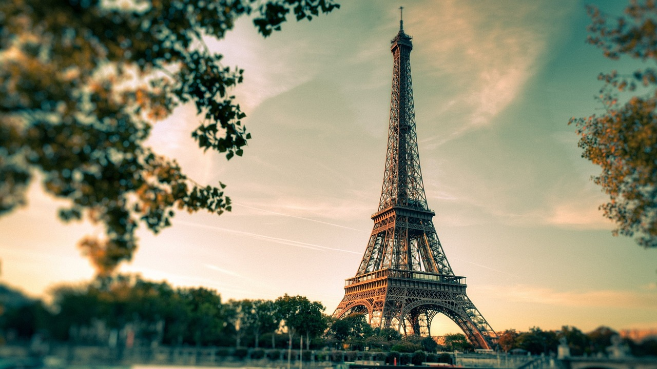 France Travel Guide - The Trusted Traveller