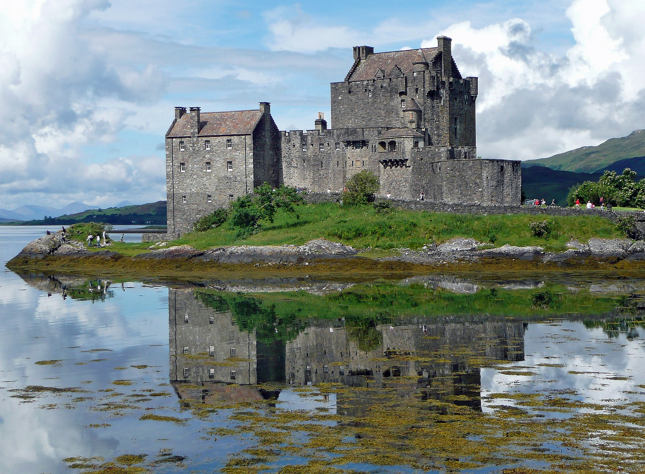 Scotland Travel Guide - The Trusted Traveller