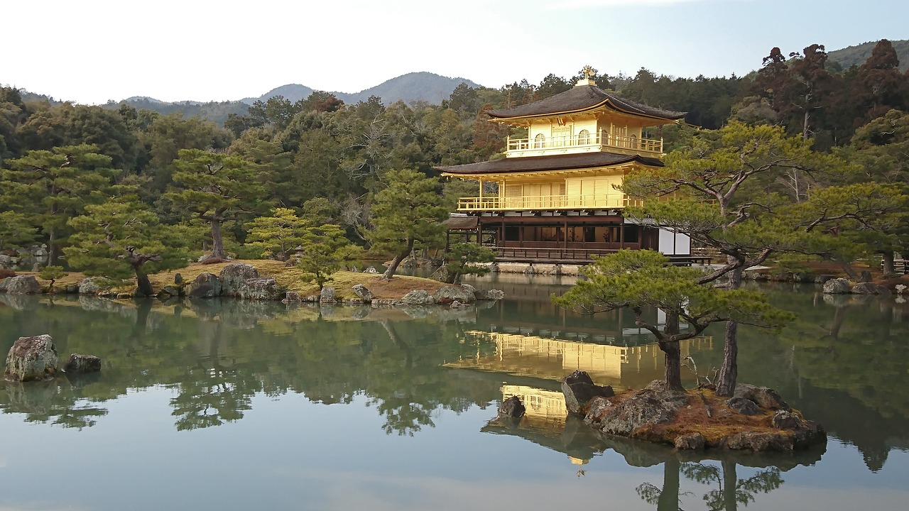 Japan Travel Guide - The Trusted Traveller