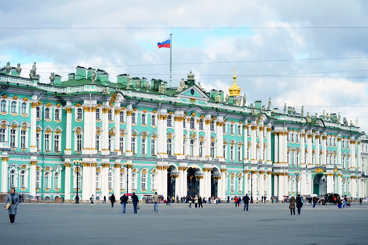 Russia Travel Guide - The Trusted Traveller