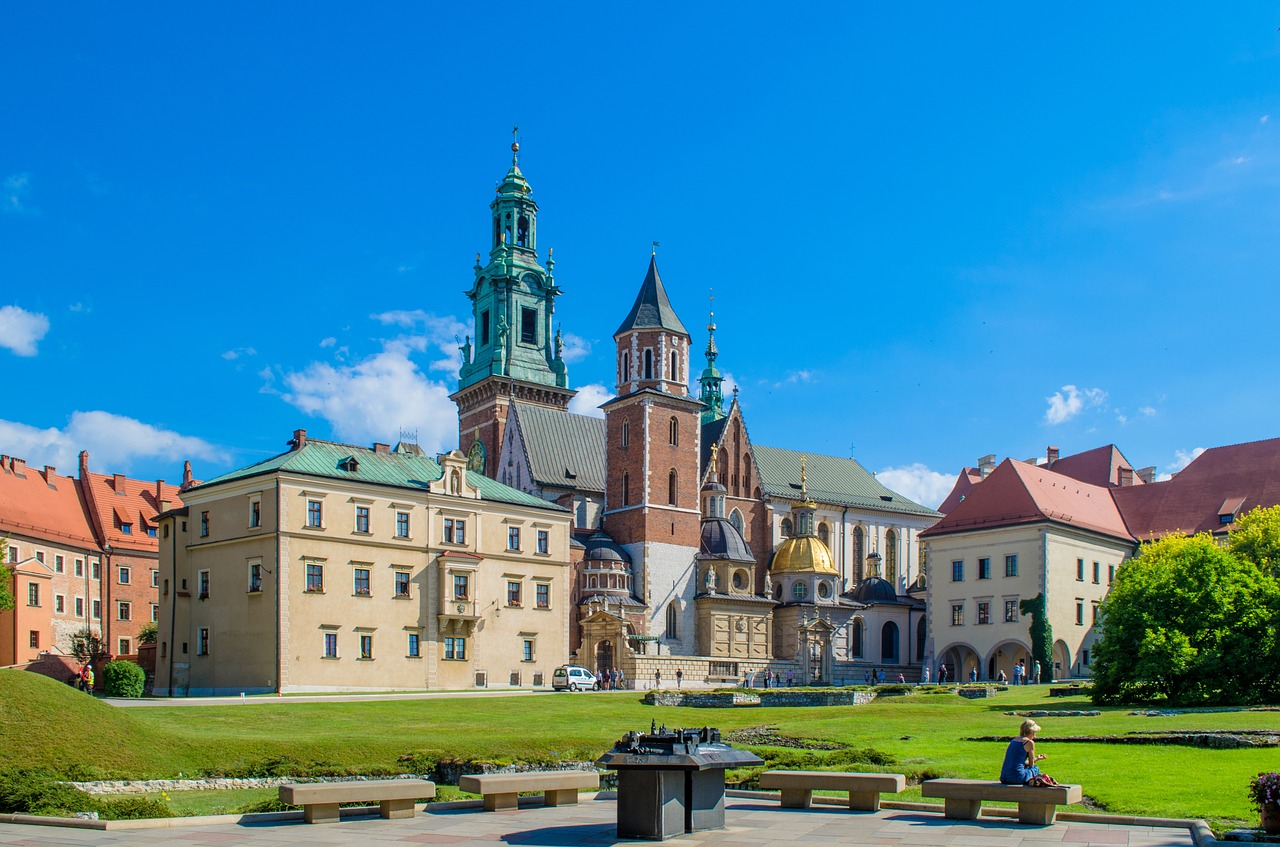 Poland Travel Guide - The Trusted Traveller
