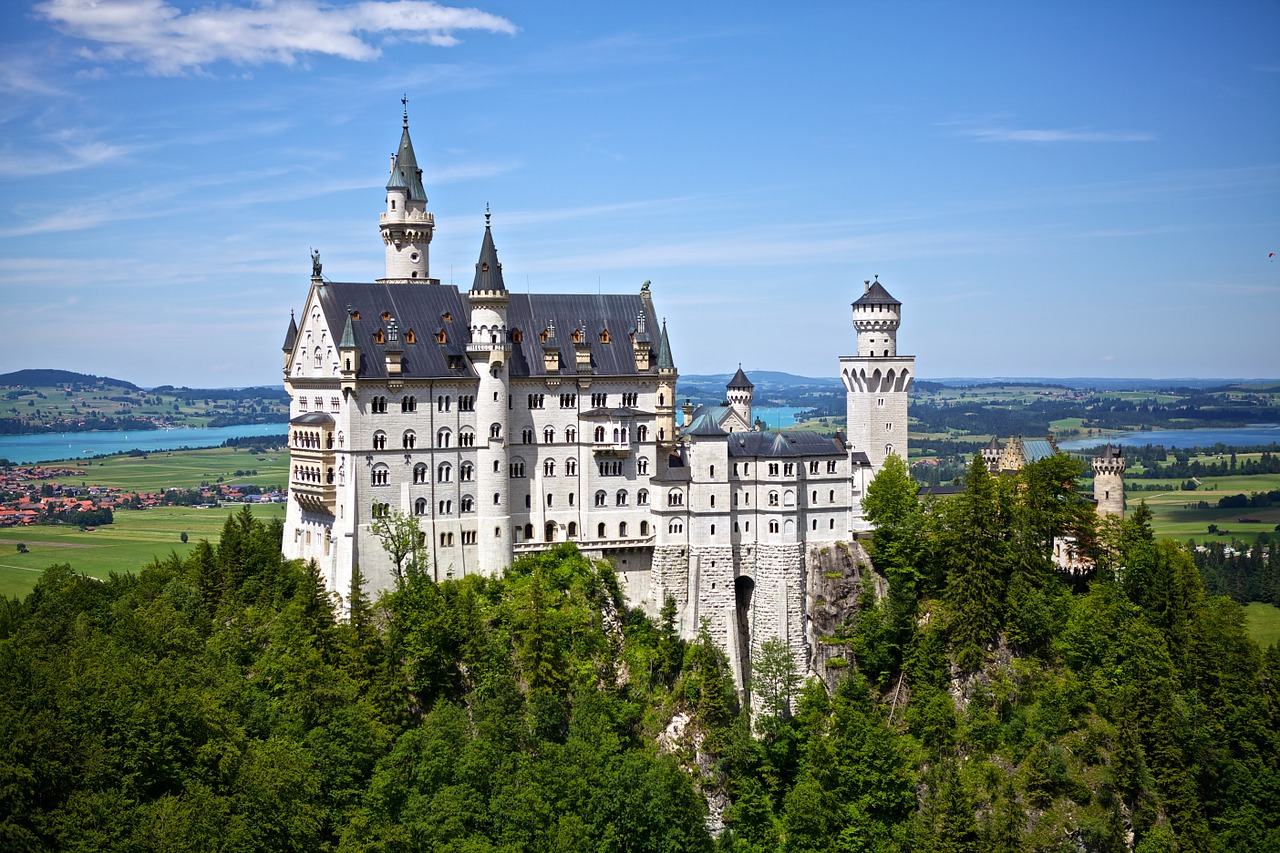 Germany Travel Guide - The Trusted Traveller