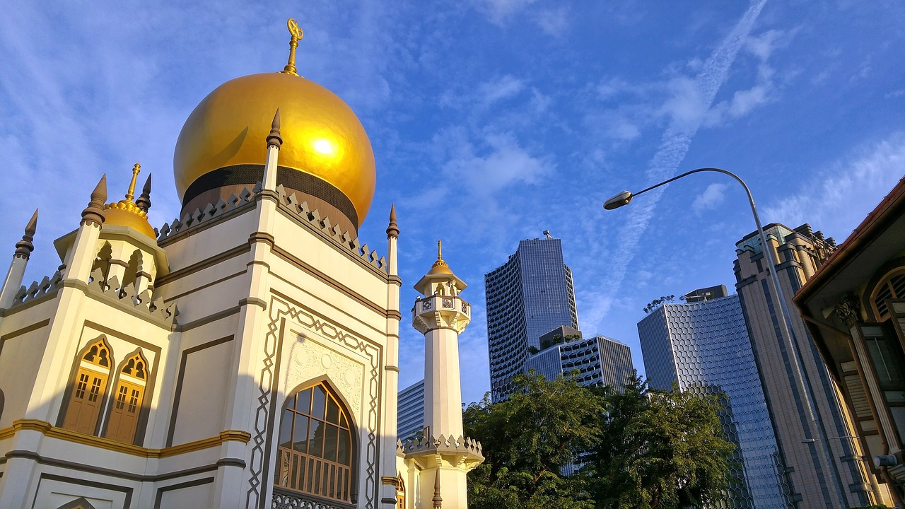 Singapore Travel Guide - The Trusted Traveller
