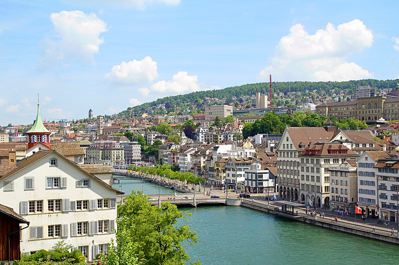 Switzerland Travel Guide - The Trusted Traveller
