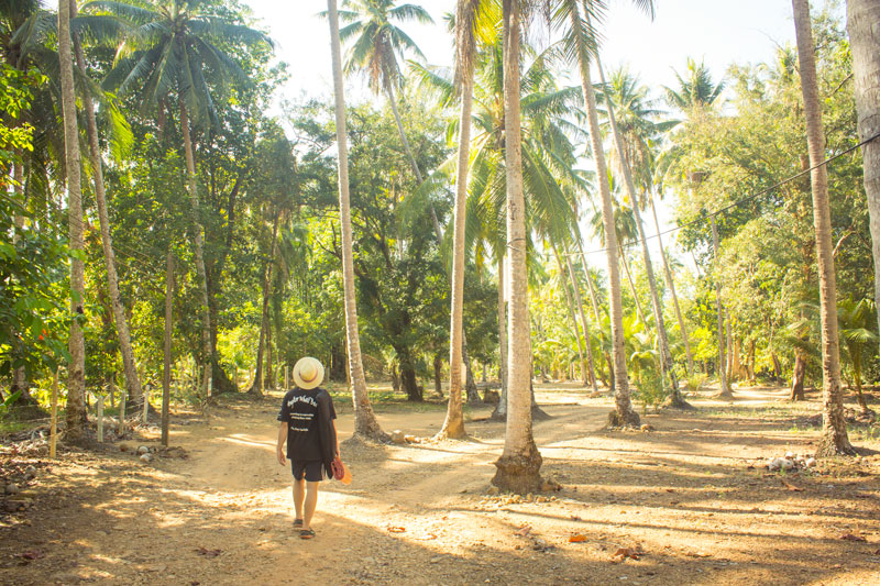 Exploring Koh Chang - One Week Island Hopping in the Gulf of Thailand: Koh Chang, Koh Kood, Koh Mak - The Trusted Traveller