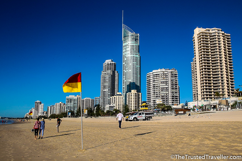 The Gold Coast - Things to Do on the Gold Coast - The Trusted Traveller