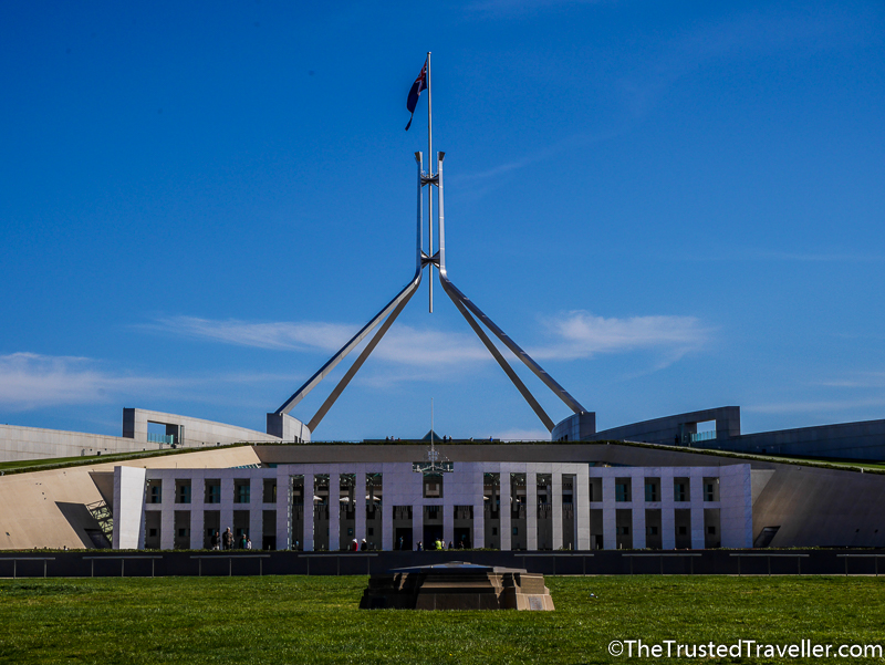 20 Things to Do in Canberra - The Trusted Traveller
