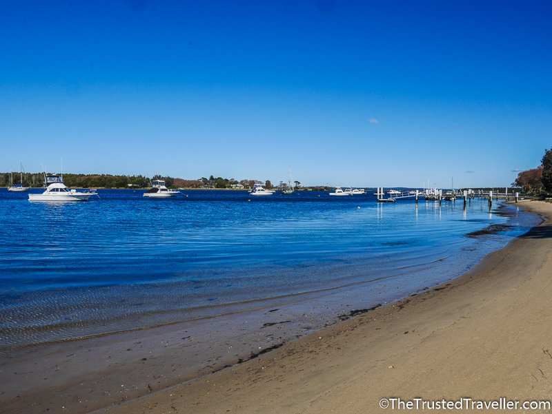 Shoalhaven Heads - NSW South Coast Road Trip Itinerary - The Trusted Traveller