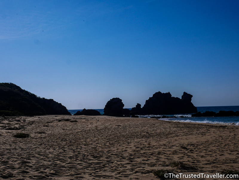 Camel Rock - NSW South Coast Road Trip Itinerary - The Trusted Traveller