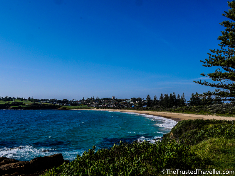Bermagui - NSW South Coast Road Trip Itinerary - The Trusted Traveller