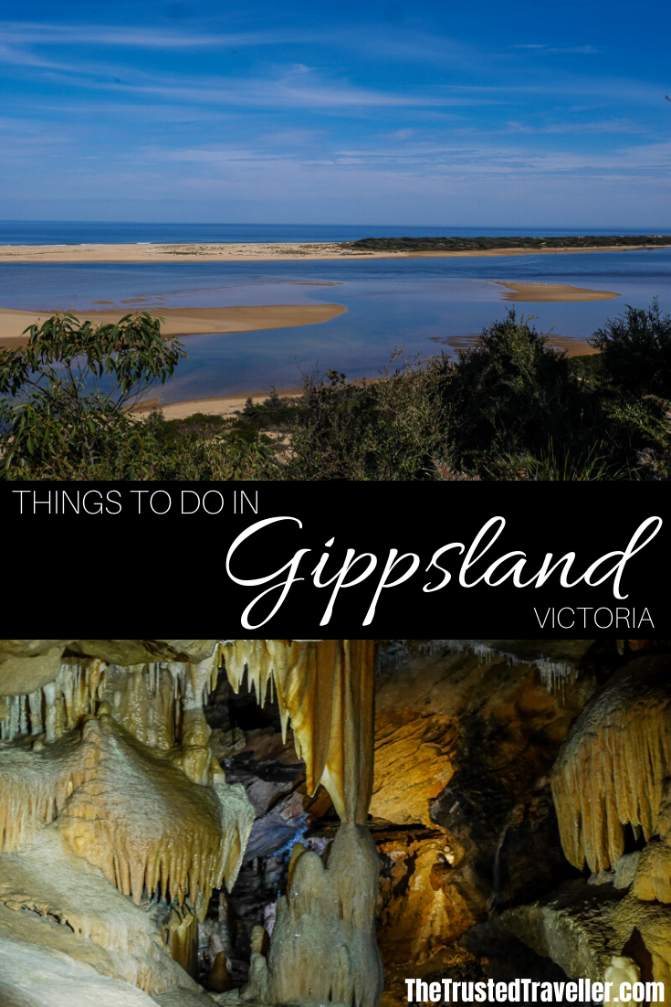 Things to Do in Gippsland Victoria - The Trusted Traveller