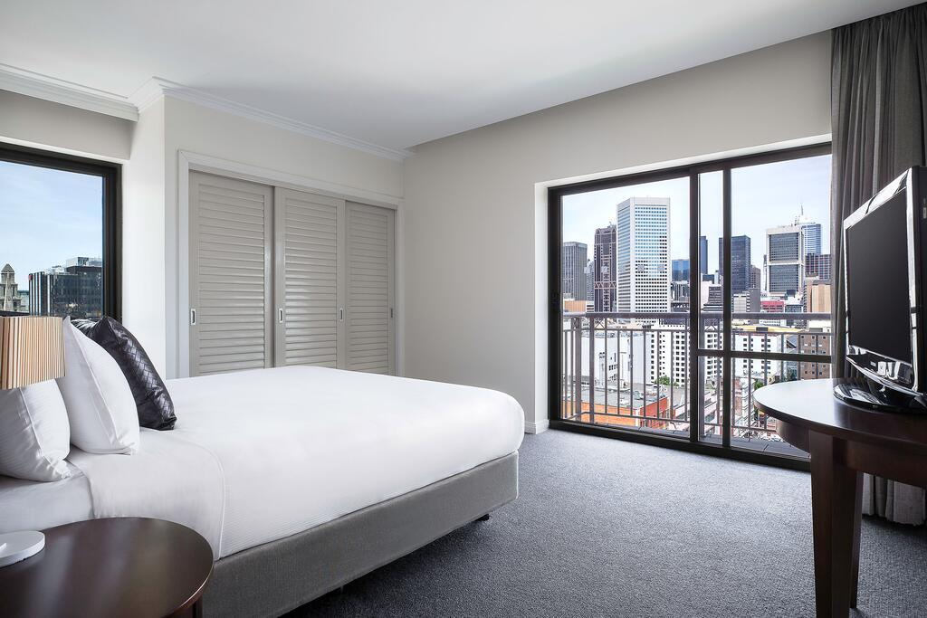 Where to Stay in Melbourne - The Trusted Traveller