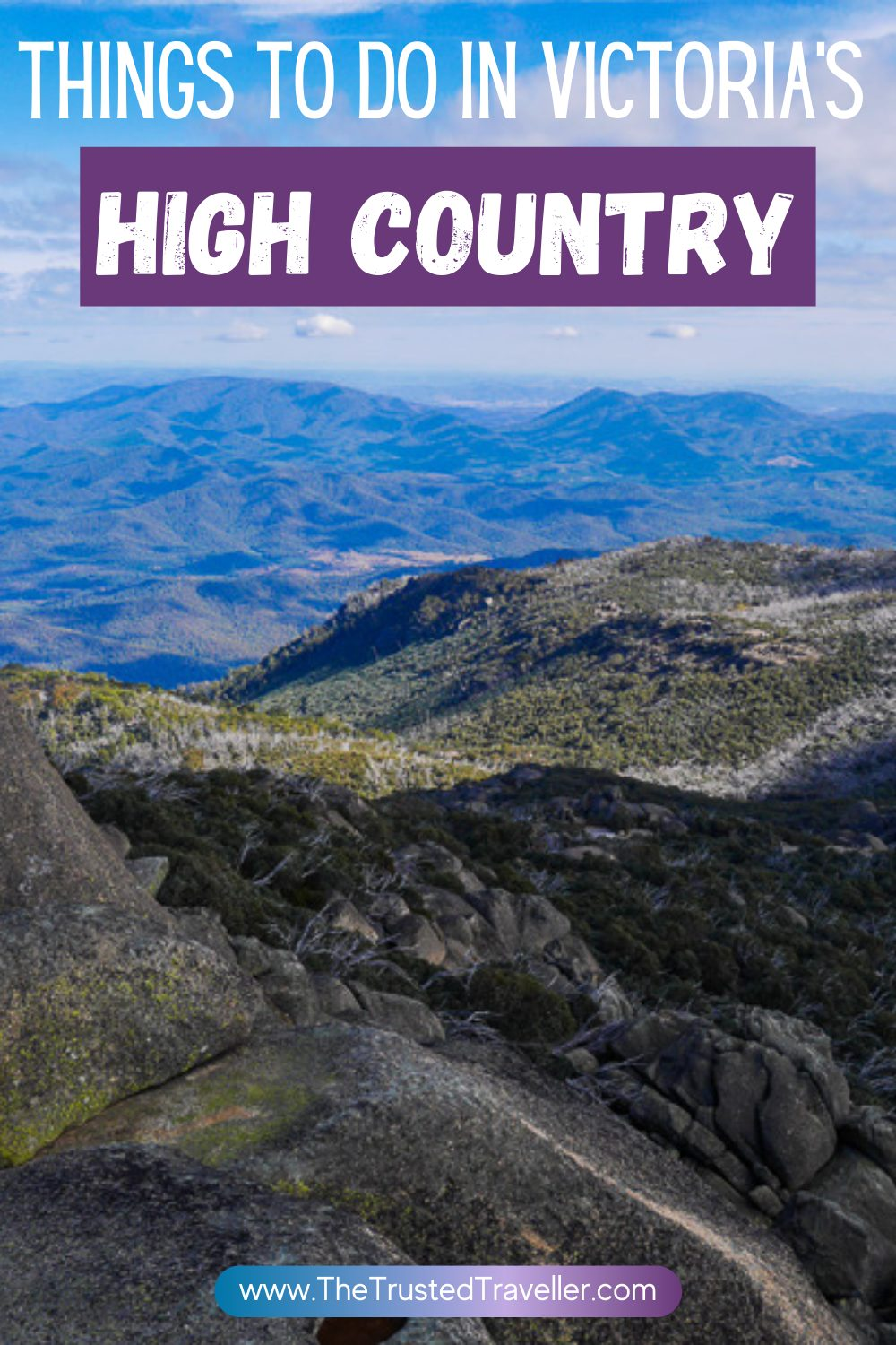 Things to Do in Victoria's High Country - The Trusted Traveller